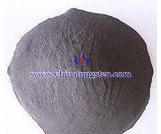 Tungsten Carbide Powder Picture